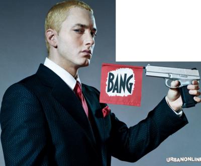 Is Eminem Rawcus