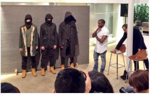 Kanye West Rawcus Line