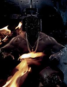 Watch the throne kanye west artwork