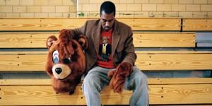 kanye west dressed up as rapper